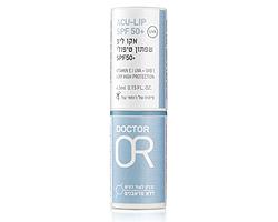 ACU-LIP אקו ליפ שפתון טיפולי +SPF50
