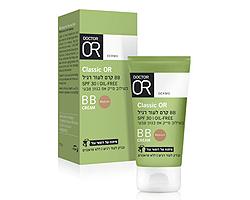 Classic OR  BB קרם לעור רגיל SPF30 Medium