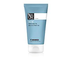 Oily OR אל סבון לניקוי עור מעורב עד שמן