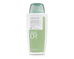 SEBO OR SOAP סבו עור אל-סבון