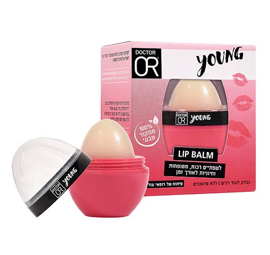 LIP BALM YOUNG