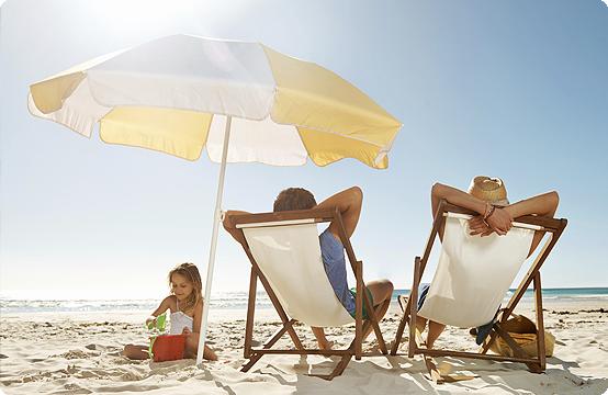 7 דברים שחייבים לדעת על העור לפני היציאה לשמש